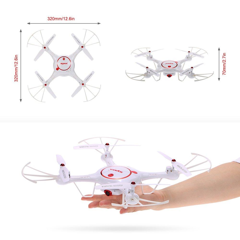 Syma x5uc Drone: Amazon.es: Hogar