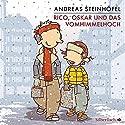 Rico, Oskar und das Vomhimmelhoch (Rico & Oskar 4) Hörbuch von Andreas Steinhöfel Gesprochen von: Andreas Steinhöfel