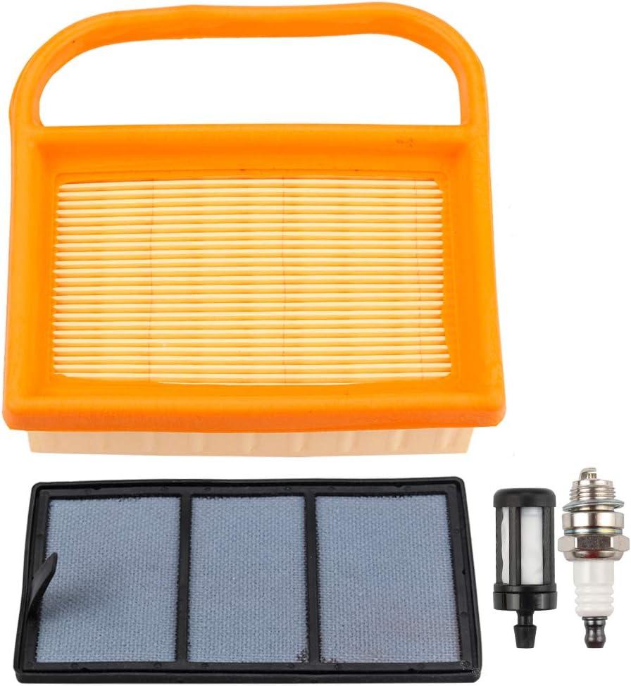 Non Genuine Stihl TS410 TS420 Full Service Kit Spark Plug Filter Set