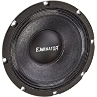 Eminence Eminator EMINATOR 1508 8-Inch Eminator Car Audio Speakers