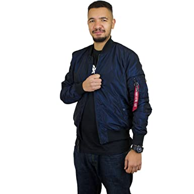 Alpha industries jacket ma 1