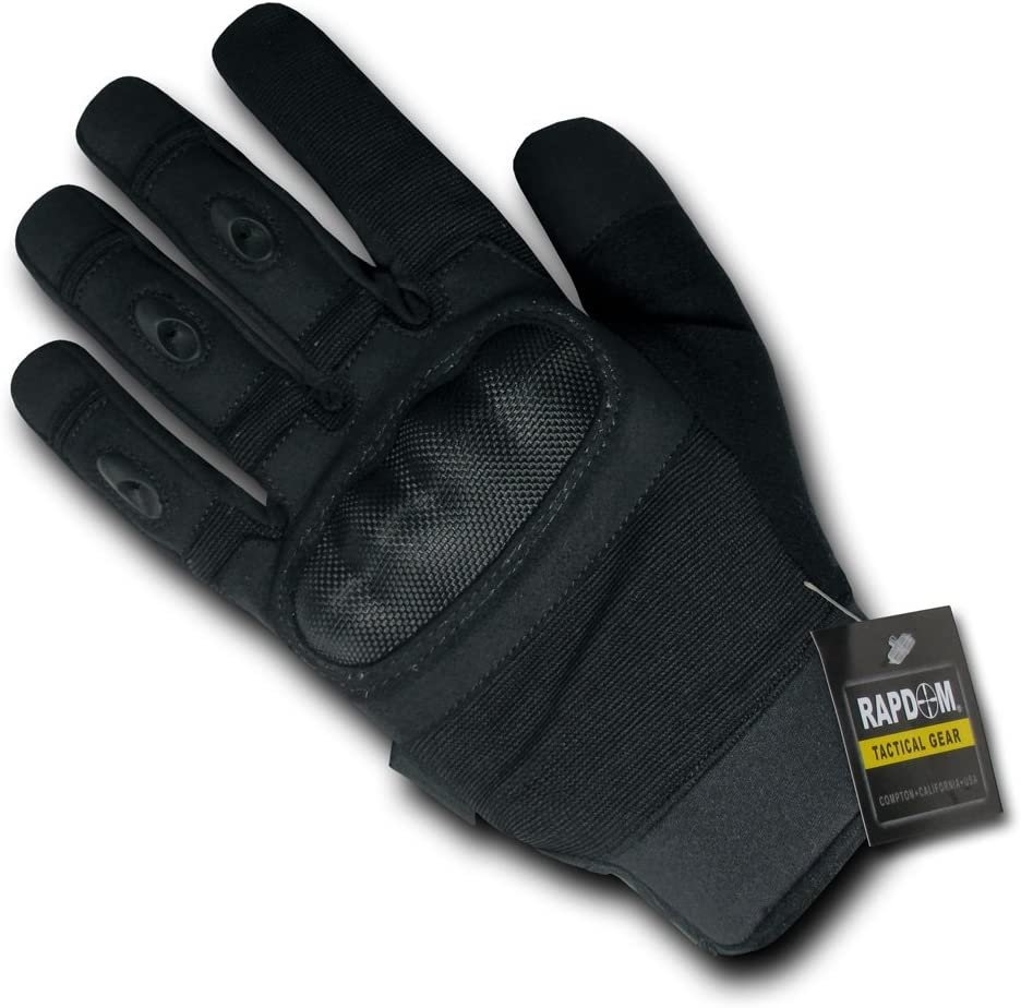 RAPDOM Tactical Terminator Level 5 Gloves