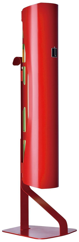 Luics(ルイクス) インテリア捕虫器 Luics-S レッド 50Hz 106285 B01A6APSQE