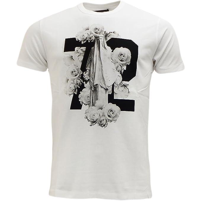 De hombre para Fcuk T-patrones de costura para camisas puerto de ...