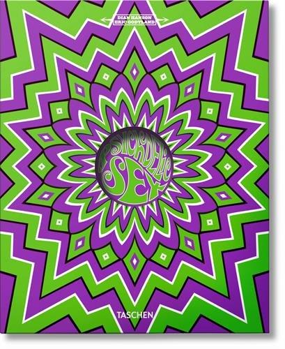 Psychedelic Sex (Englisch) Gebundenes Buch – 5. Februar 2015 Dian Hanson Paul Krassner TASCHEN 3822825581