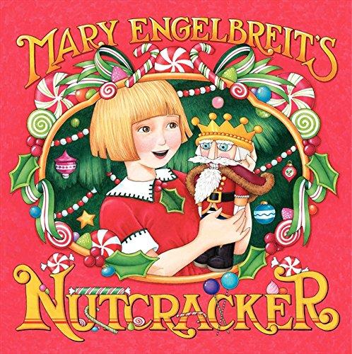 Mary Engelbreit's Nutcracker ()