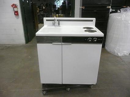 Amazoncom Dwyer Vintage Kitchenette Model R19 Electronics
