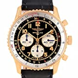 Breitling Navitimer automatic-self-wind mens Watch K30022 (Certified Pre-owned)