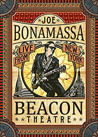 Beacon Theatre: Live From New York [DVD]