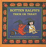 Rotten Ralph's Trick or Treat!, Jack Gantos, 0756918146