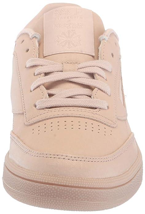 77b36f7a99a3 Reebok Classic Women s Club C 85 Sneakers  Reebok  Amazon.ca  Shoes    Handbags
