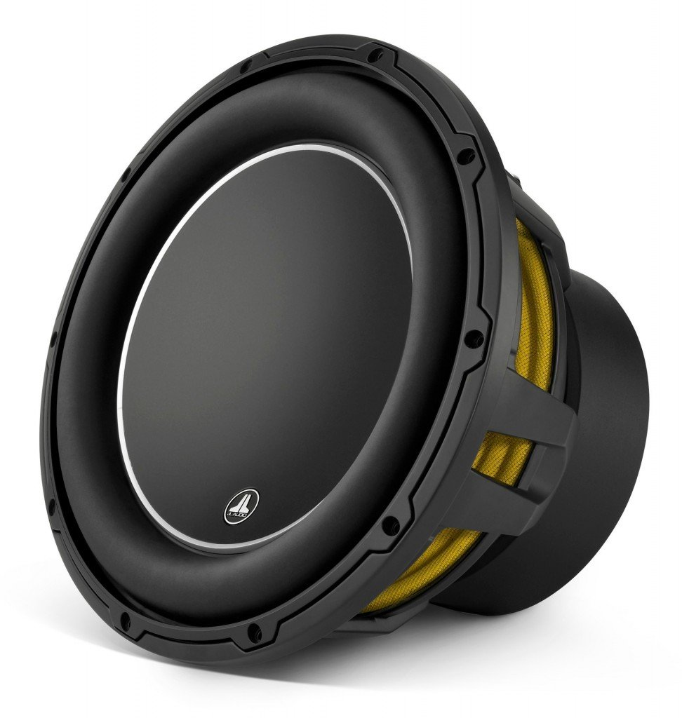 "Amazon.com: 12W6v3-D4 - JL Audio 12"" 600W Dual 4-Ohm Car Subwoofer  12W6v3D4: Cell Phones & Accessories"