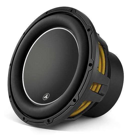 jl audio 12 powered subwoofer