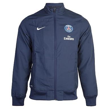 Para hombre Nike Paris Saint Germain Club de Fútbol Chándal Set ...
