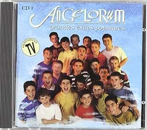 """Angelorum """"Grandes Exitos Populares"""""""
