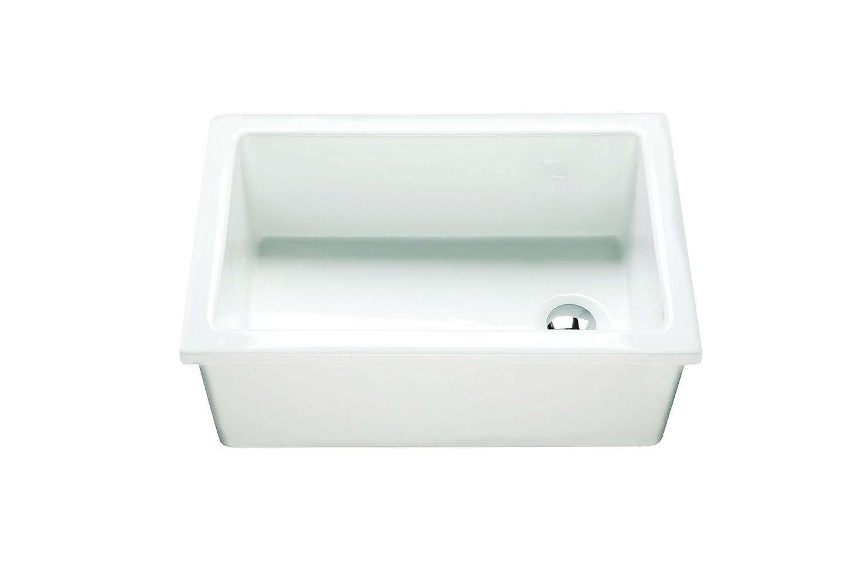Rak Ceramics LABSINK3 585 x 380 x 230 mm Laboratory Sink 3