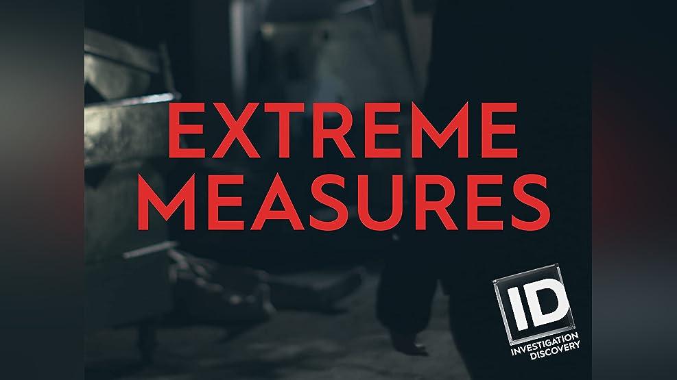 Extreme Measures - Season 1