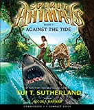 Spirit Animals: Book 5 - Audio