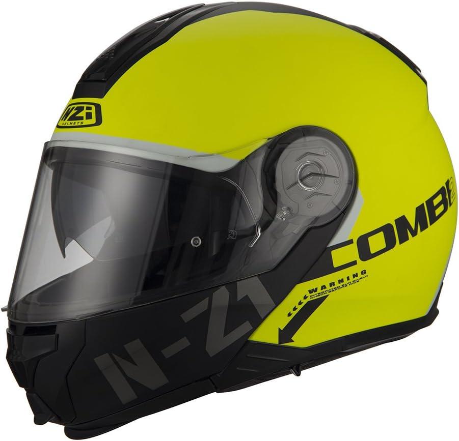 COMBI2 Duo Graphics FLYDECK Yellow M