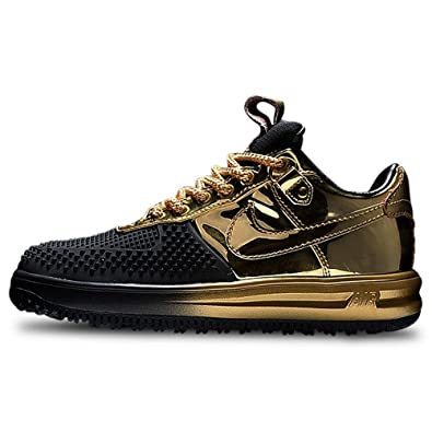Nike lunar force 1 duckboot womens (USA 8) (UK 5.5) (EU 39) (25 CM)   Amazon.co.uk  Shoes   Bags 99bd28516