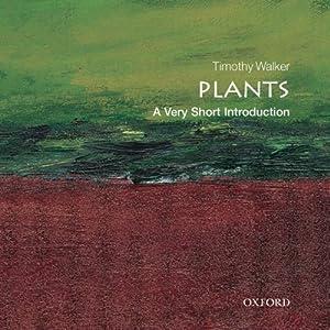 Plants Audiobook