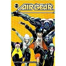 Air Gear, Vol. 14