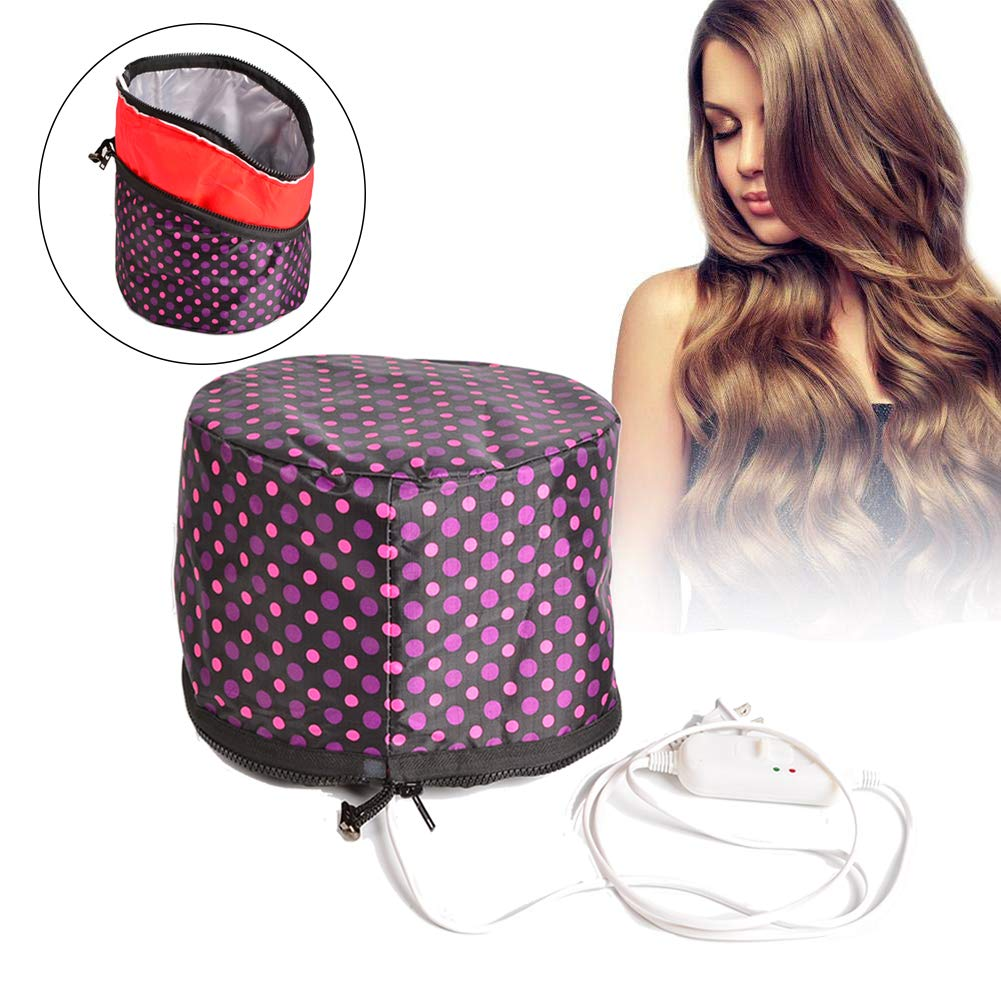 7 Best Hair Steamer for Natural Hair [EASY TO USE] 2021 3