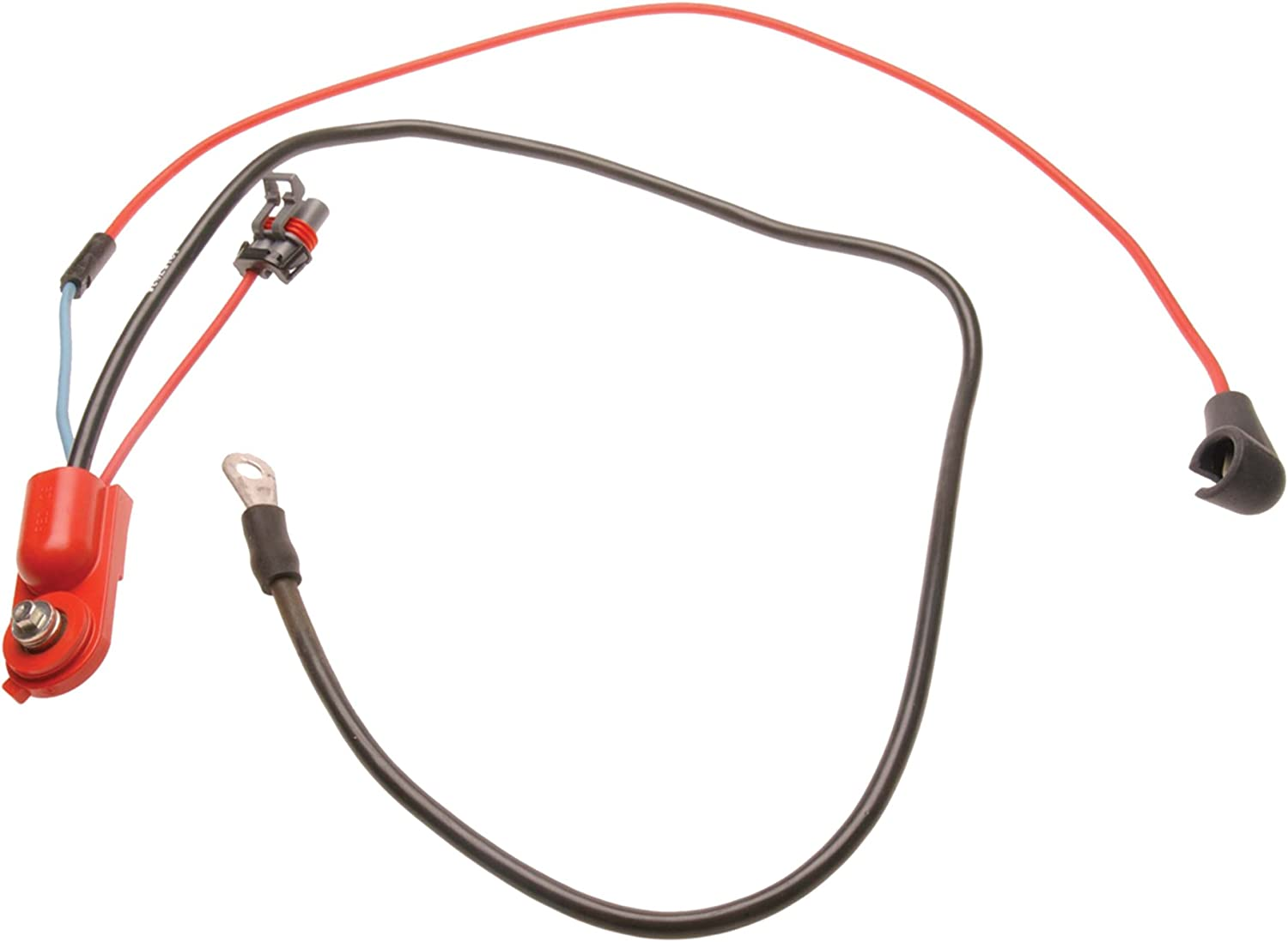 ACDelco 4SX41-2F Battery Cable Positive