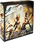 Guild Ball: Kick Off! 2 Player Starter Set Steamforged Games