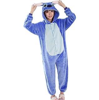 Mytom Kigurumi Pijamas Unisexo Adulto Traje Cosplay Homewear Halloween Animal Pyjama