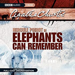 Elephants Can Remember (Dramatised) Radio/TV