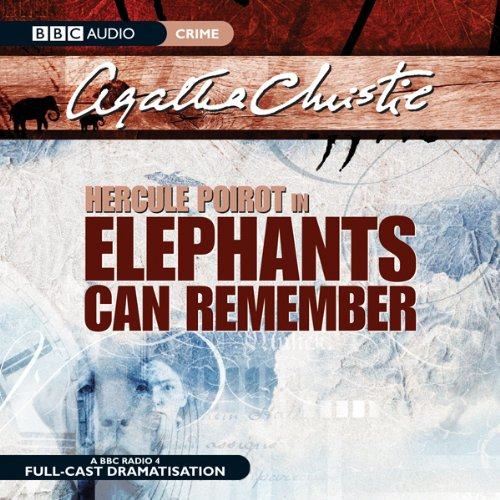Elephants Can Remember - Elephant Can Remember