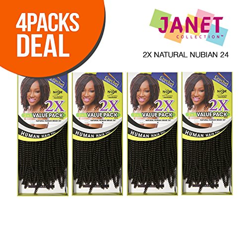 natural braids - 5
