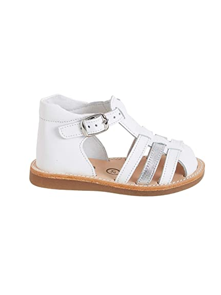 extrêmement unique nouveau style de ordre Cyrillus Sandales à Brides Fille: Amazon.fr: Chaussures et Sacs