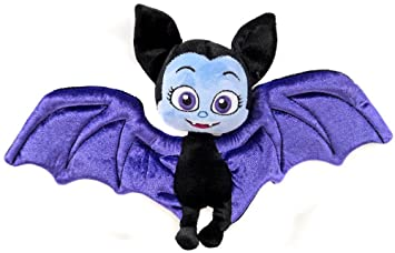 Disney Vampirina Case of The Battys Plush Bat, 8.5 Inch ...