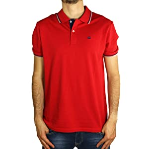 Champion Polo 211847 RS010 - M: Amazon.es: Ropa y accesorios