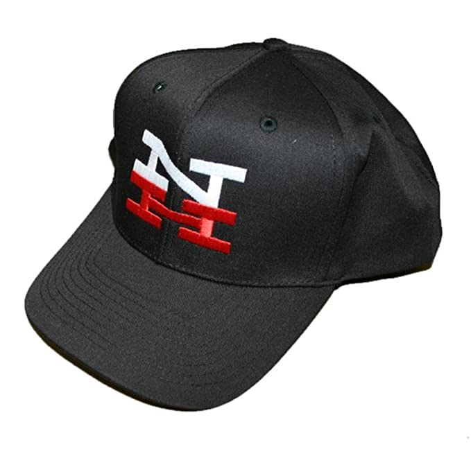 9b1b44d87 Amazon.com: Daylight Sales New Haven Embroidered Hat [hat37]: Clothing