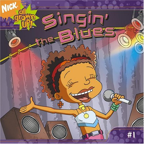 Singin' the Blues (All Grown Up!) pdf