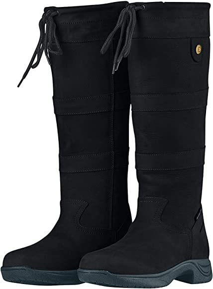 Mid Calf Clothing, Shoes & Jewelry Dublin River Boots III