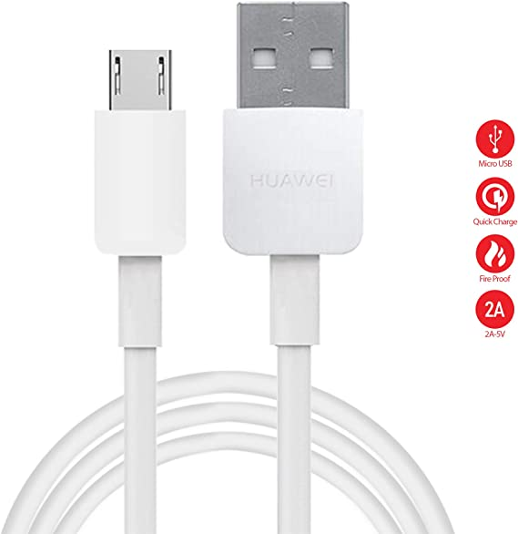 USB Data Transfer Charger Cable