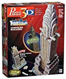 Puzzle 3D Chrysler Building