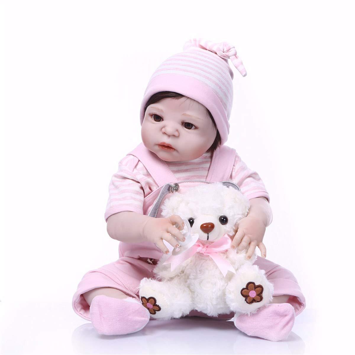 Amazon.com: TERABITHIA Muñecas realistas para bebés, regalo ...