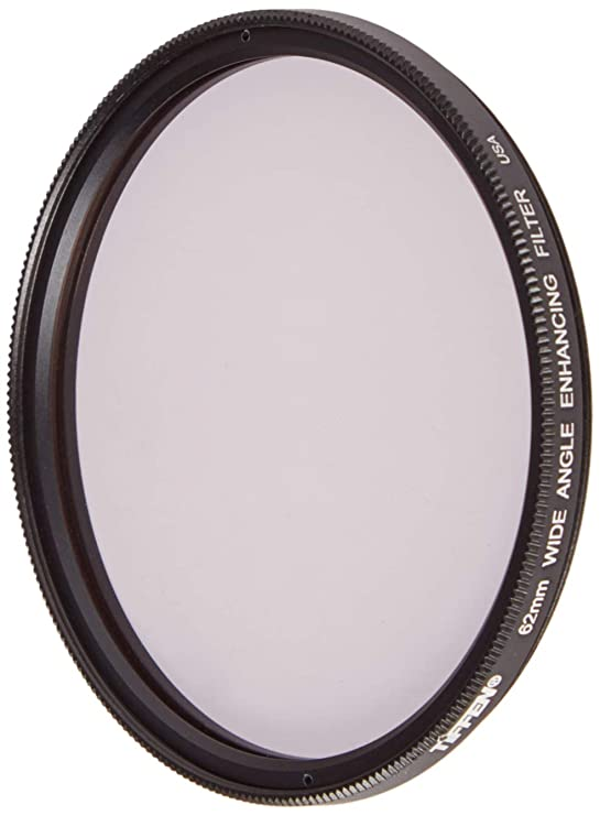 Tiffen 58WIDSKY 58mm Wide Angle SKY 1-A Filter