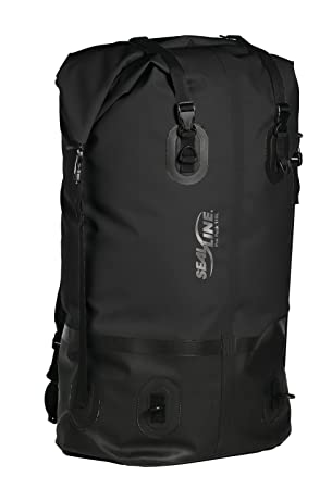 Amazon.com : SealLine Pro Pack 115 (Black) : Boating Dry Bags ...