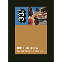 Miles Davis' Bitches Brew (33 1/3) book cover