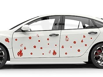Grazdesign 74045357032g Autoaufkleber Sticker Aufkleber