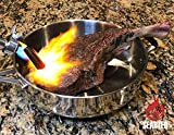 SEARTEQ | Searing Torch Attachment for Sous