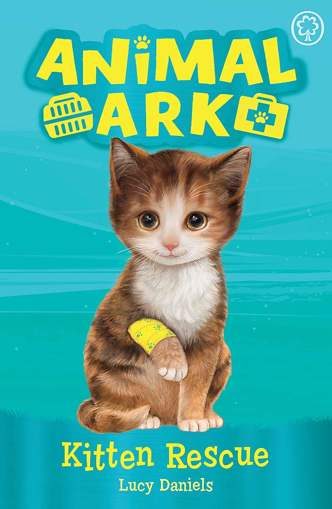 Animal Ark, New 1: Kitten Rescue: Book 1 pdf