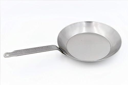 Matfer Bourgeat Black Carbon Steel Fry Pan Review