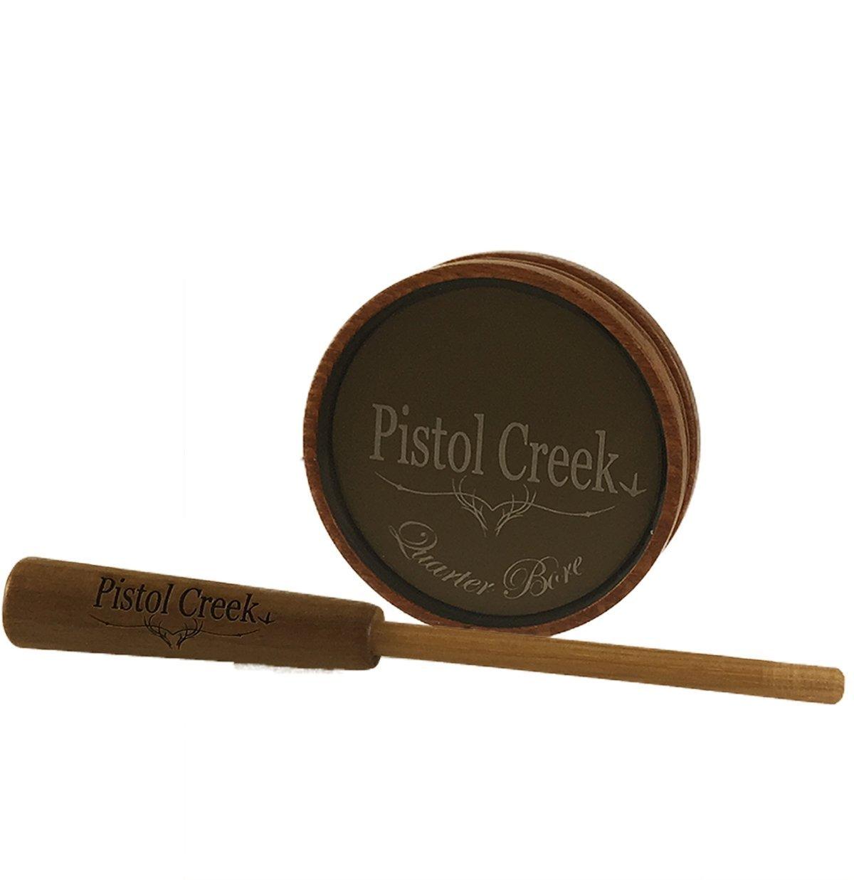 Pistol Creek Quarter Bore Call- Aluminum